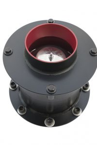 Blast valve 160