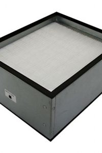 HEPA filter 3000 series