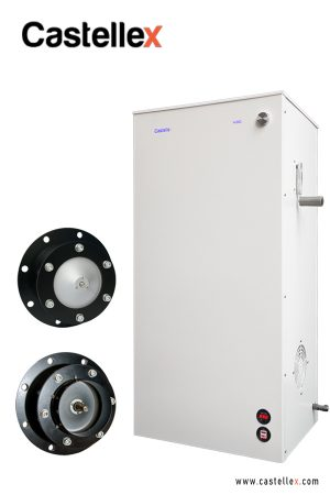 Smart Nbc Air Filtration System