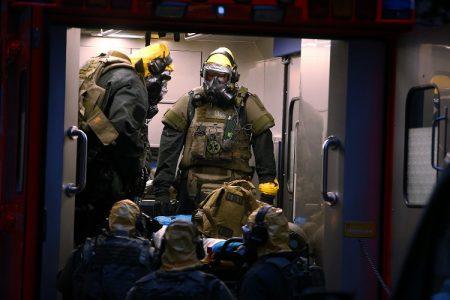 Alemania fue una vez más seriamente intimidada por otro intento de cometer un ataque terrorista