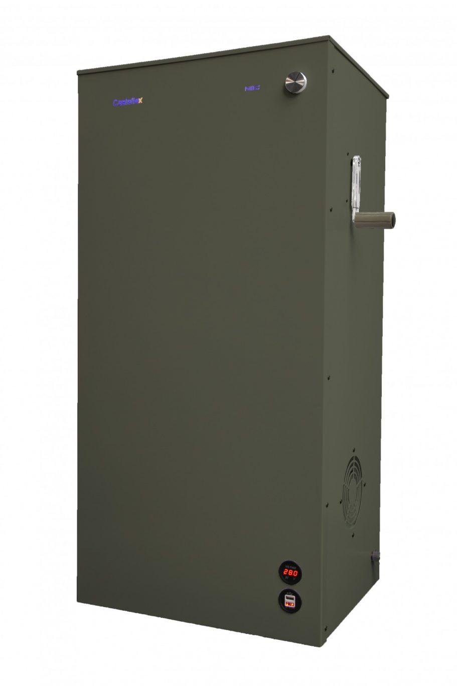 Castellex Air550hcc Ultimate Nbc Air Filtration Unit