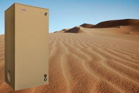 Castellex Air550uh Desert