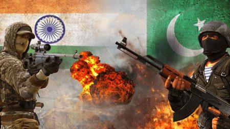 India Pakistan News