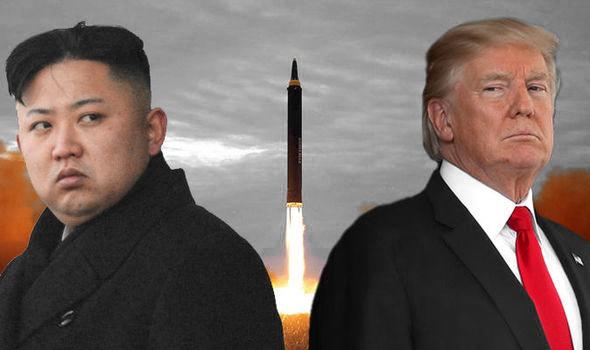 North Korea USA news